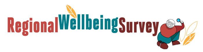 Regional Wellbeing Survey